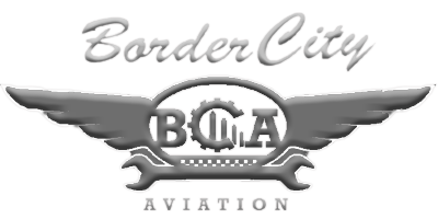Empress Aero Client Border City Aviation Logo