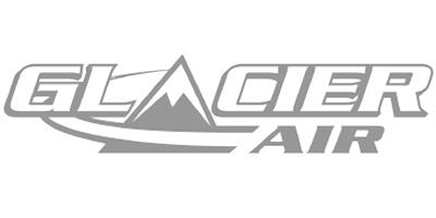 Empress Aero Client Glacier Air