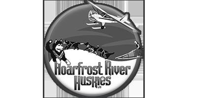 Empress Aero Client Hoarfrost River Huskies